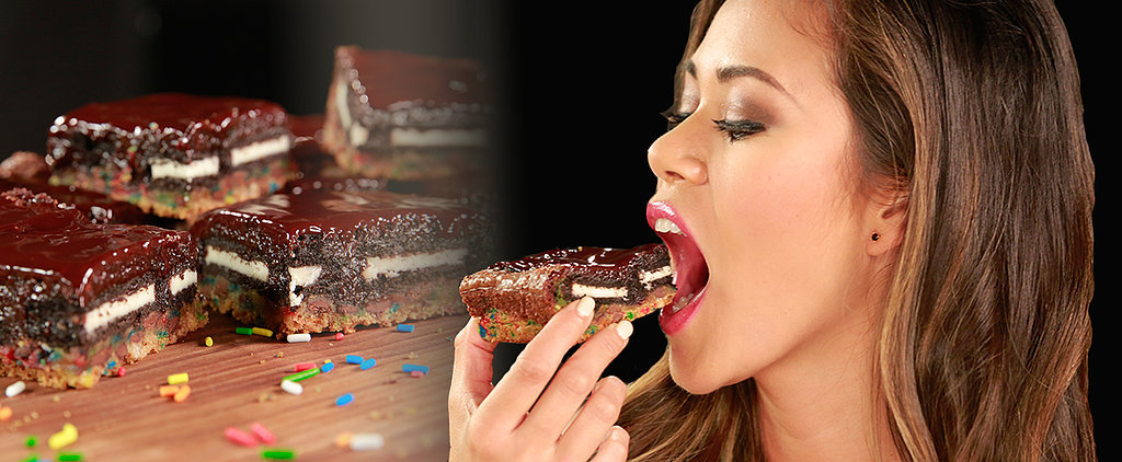 You Don't Have to Be a Bad Girl to Love Slutty Brownies