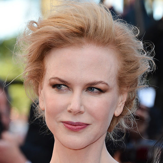 Nicole Kidman New Hair Looks Different
