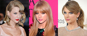 8 Ways to Look as Glamorous as Taylor Swift Every Day
