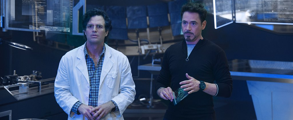 Robert Downey Jr. and Mark Ruffalo Respond to 3 Major Avengers: Age of Ultron Rumors