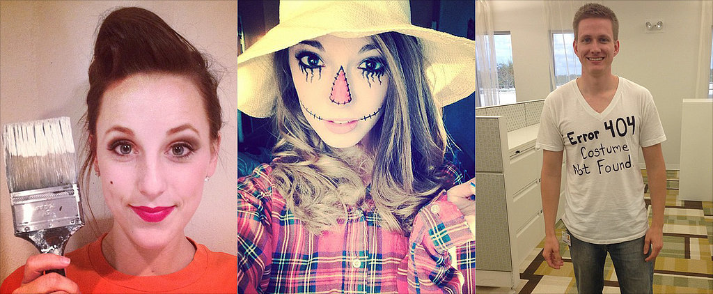 40+ Easy Halloween Costumes For Lazy Partygoers