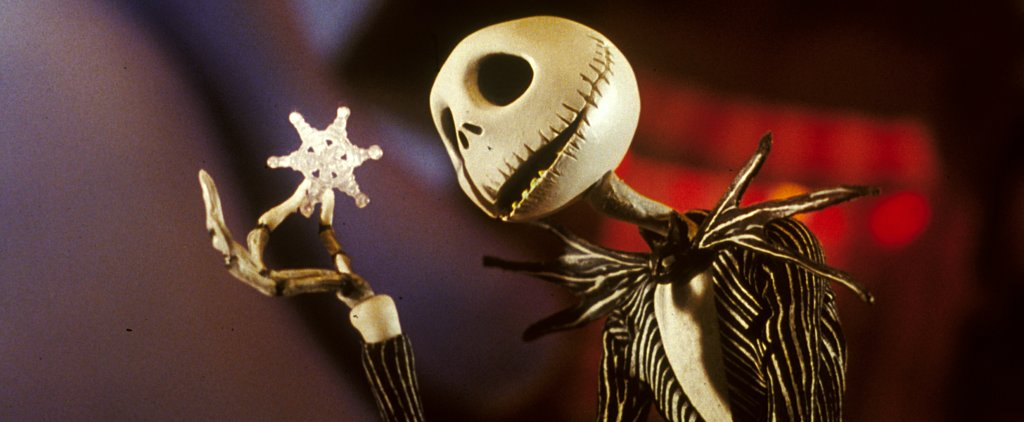 17 GIFs to Remind You How Much You Love The Nightmare Before Christmas