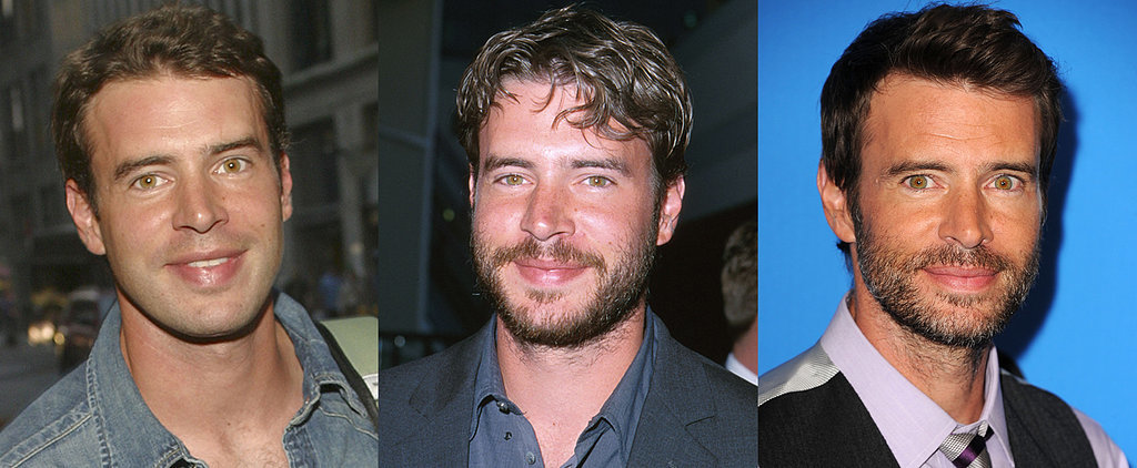 From the '90s to Now: See Scott Foley's Hot Heartthrob Evolution