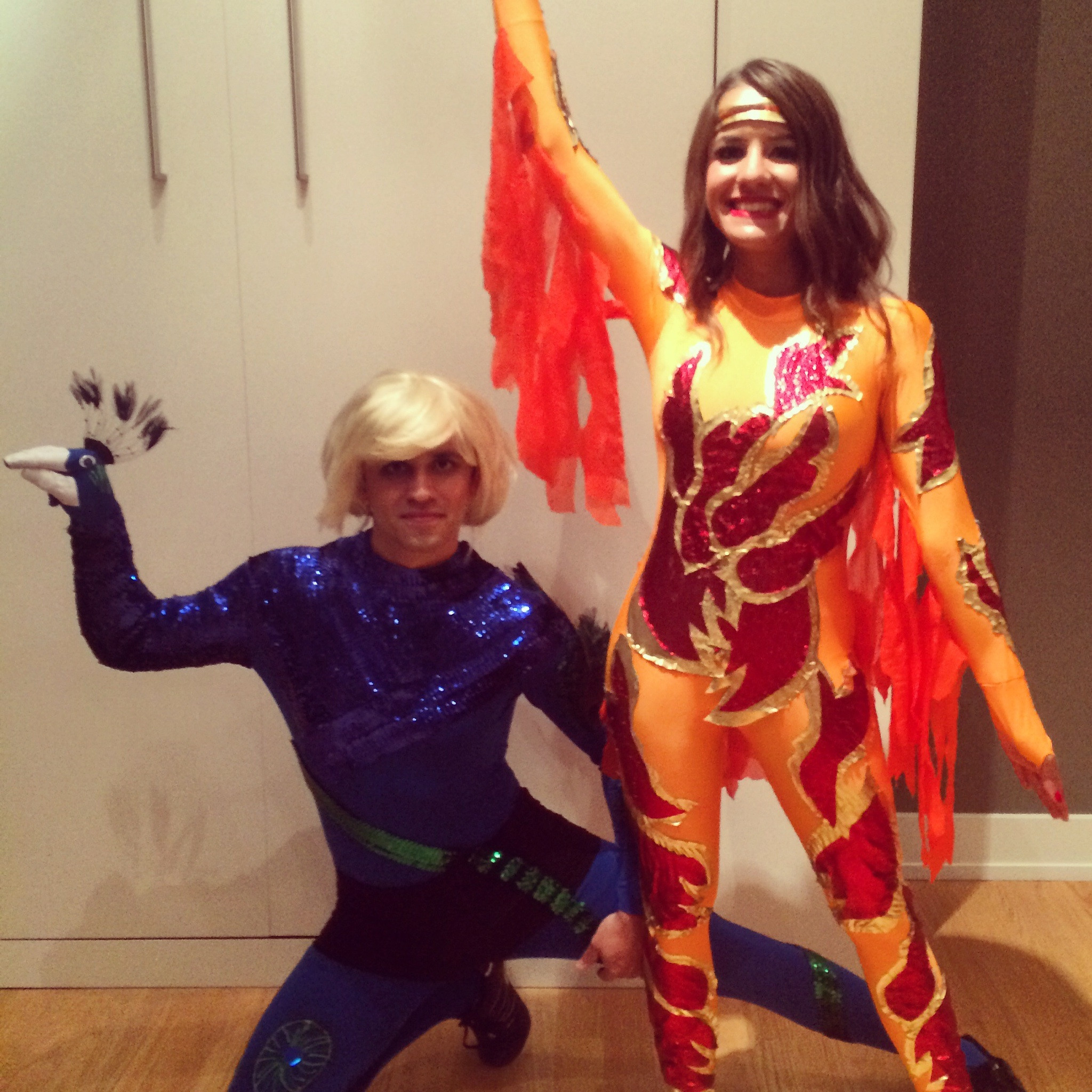 Blades of Glory Jimmy Costume And Jimmy Blades of Glory