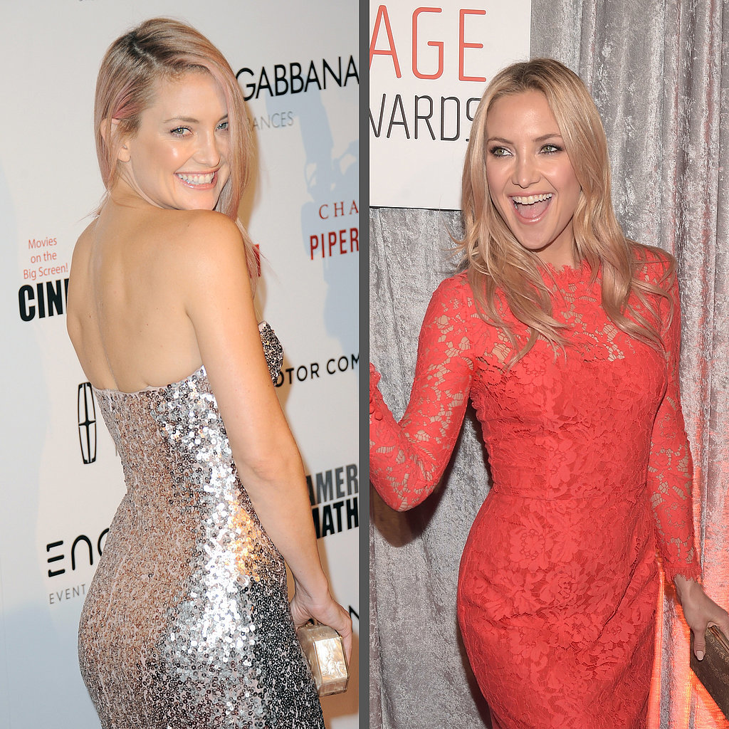 Kate Hudson's Red Carpet Fashion 2014 | Video