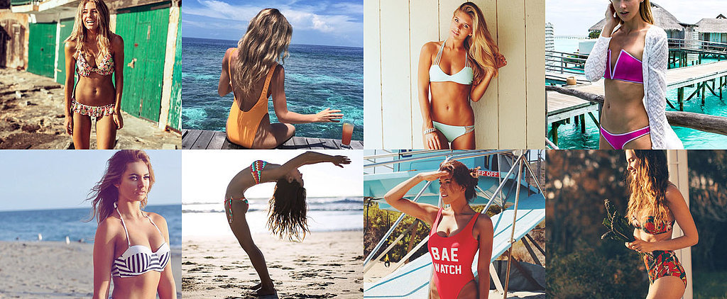 Where to Buy the Bikinis You Love on Instagram