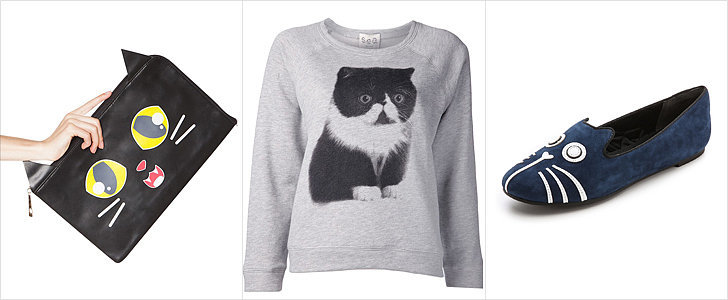 33 Pieces Your Inner Cat Lady Will Love