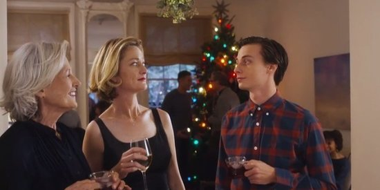 Sofia Coppola Made A Charming Holiday Movie Out Of Gap Ads