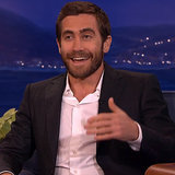 Jake Gyllenhaal's Tales of His Childhood Halloweens Are Completely Ridiculous