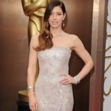 Jessica Biel's Maternity Style and Fashion