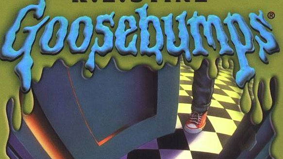 Scary Stuff: R.L. Stine Tweets a New Short Story