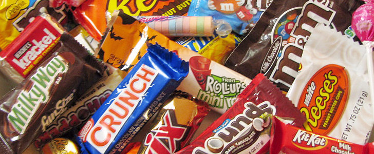 This Isn't a Trick: How to Pair Wine With Halloween Candy