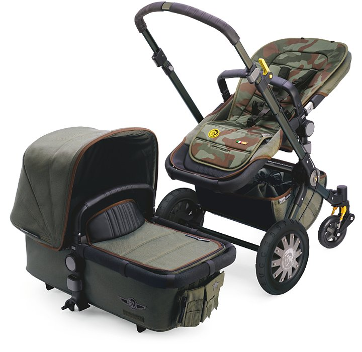 Bugaboo Cameleon Diesel Collection