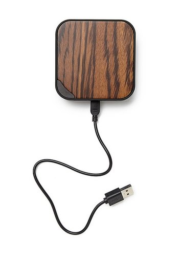 Triple C Green Juice USB Charger