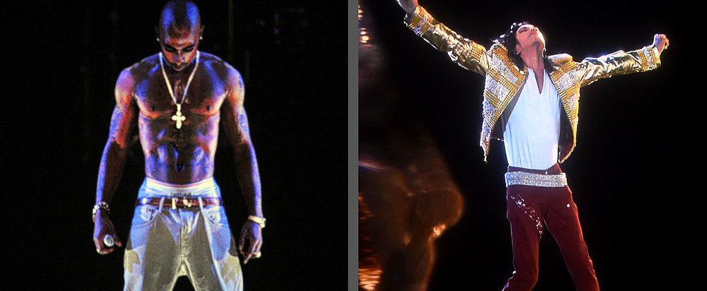 Celebrity Holograms: Cool or Creepy?