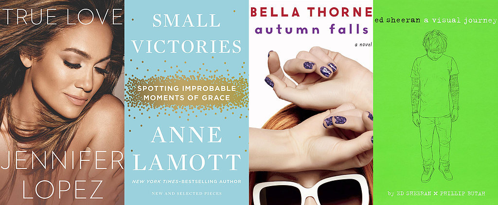November Must Reads