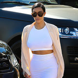 Is Kim Kardashian Pregnant