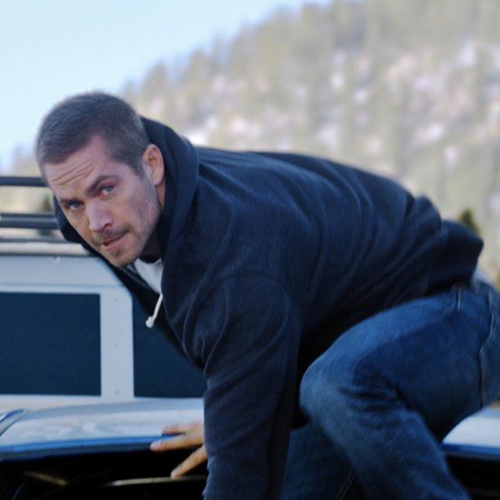 Furious 7 Trailer and Australian Release Date