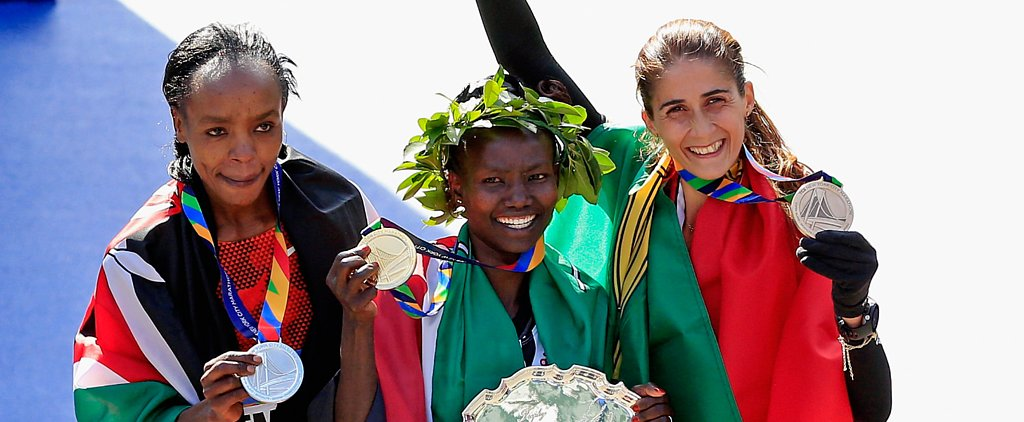 5 Things to Know About the Women's Winner of the 2014 NYC Marathon, Mary Keitany
