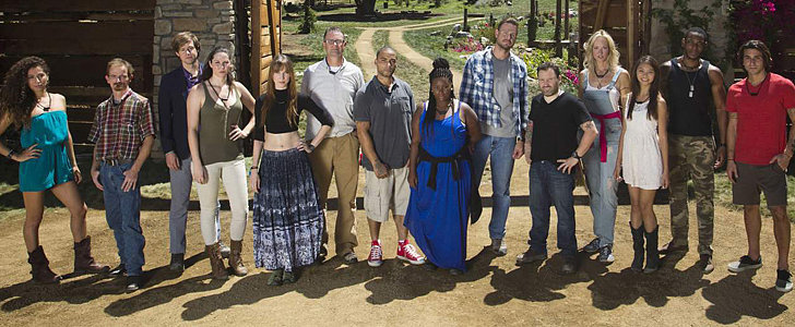 Fox Has Canceled Utopia in the Middle of Its First Season