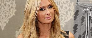 Paris Hilton's Love Letter to Her Fans Smells Delicious!