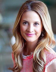 Emily Jackson of Ivory Lane