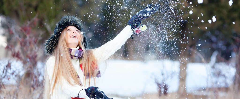 16 Ways to Embrace Being Single This Holiday Season