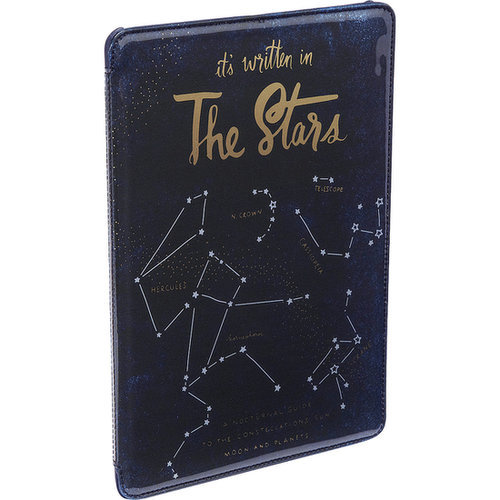 How adorable is this stellar iPad Air case ($65) for your stargazing sister?
