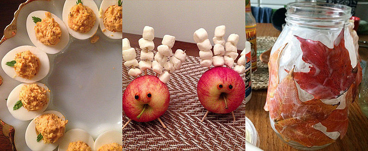 10 Thanksgiving Pinterest Fails That Will Make You Grateful For Store-Bought Items