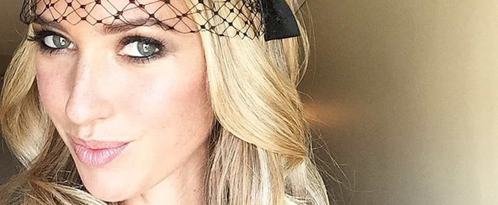 How to Get the Glossy Waves We Saw at Melbourne Cup