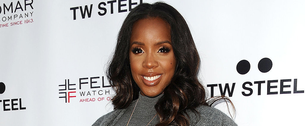 Kelly Rowland Welcomes a Baby Boy — Find Out His Name!