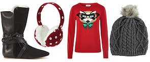 Warm Their Hearts With These Cosy, Festive Fashion Gifts