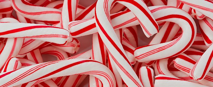 Beyond the Candy Cane: Peppermint Tricks