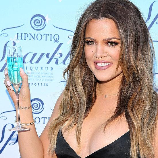 Khloe Kardashian's Hangover Tips | Video