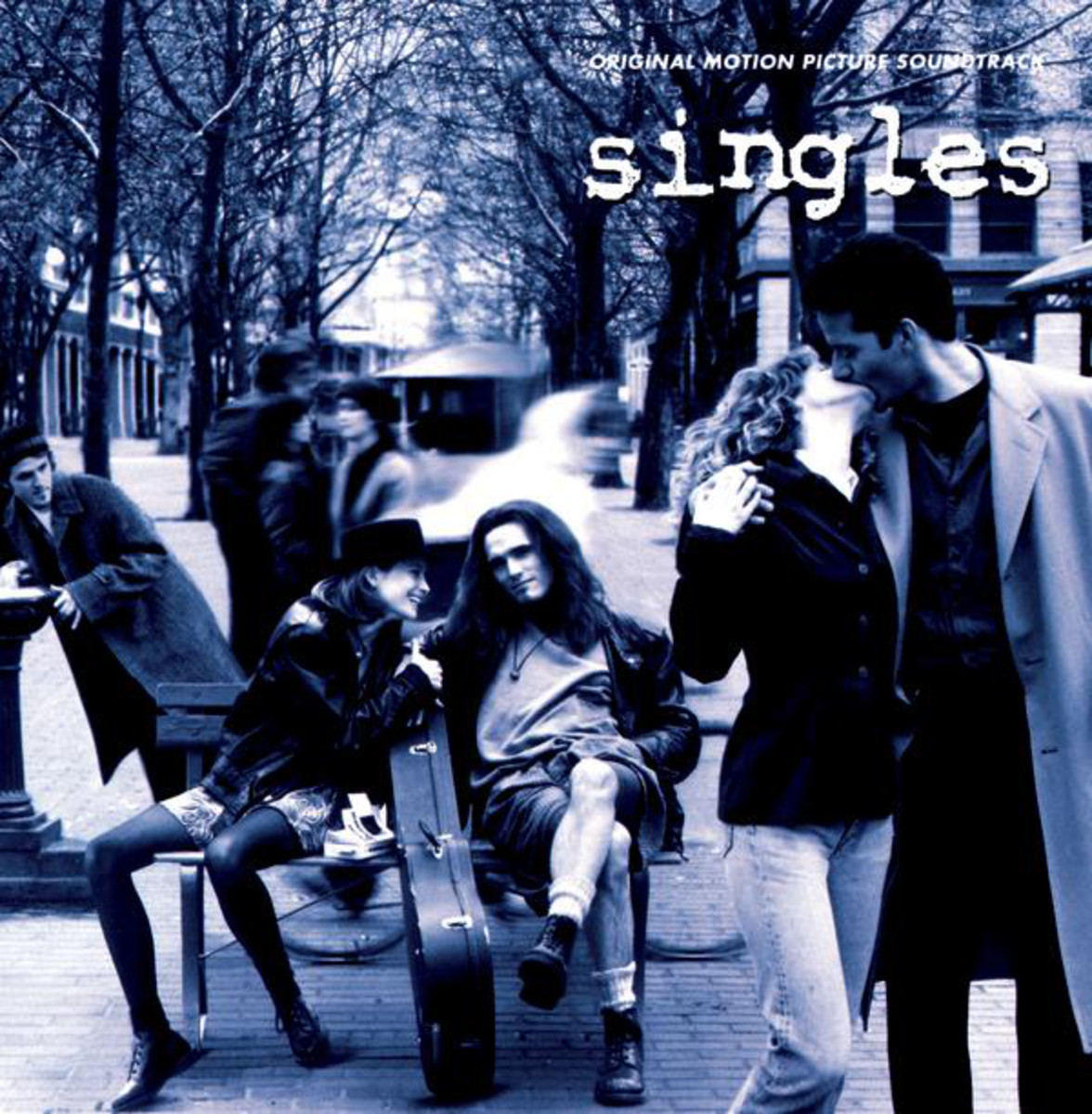 Singles (1992) | 29 Essential 90s Movie Soundtracks