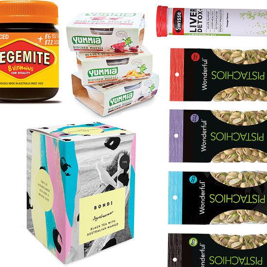 Healthy Supermarket Buys