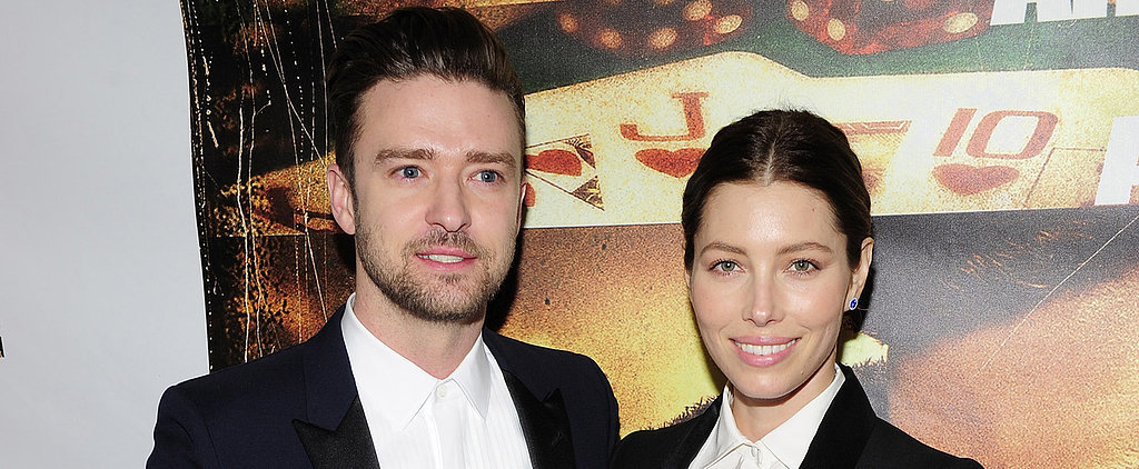 Jessica Biel Is Reportedly Pregnant