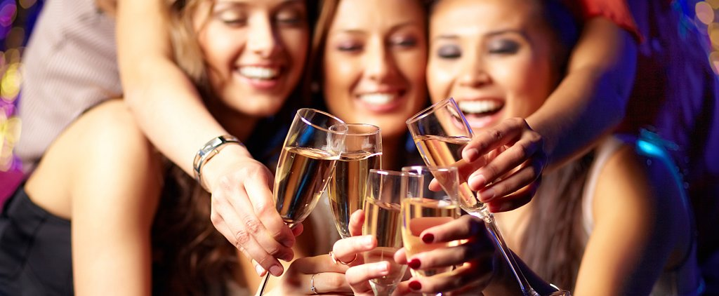 Party On, Enjoy Yourself, and Stay Healthy With These 25 Tips