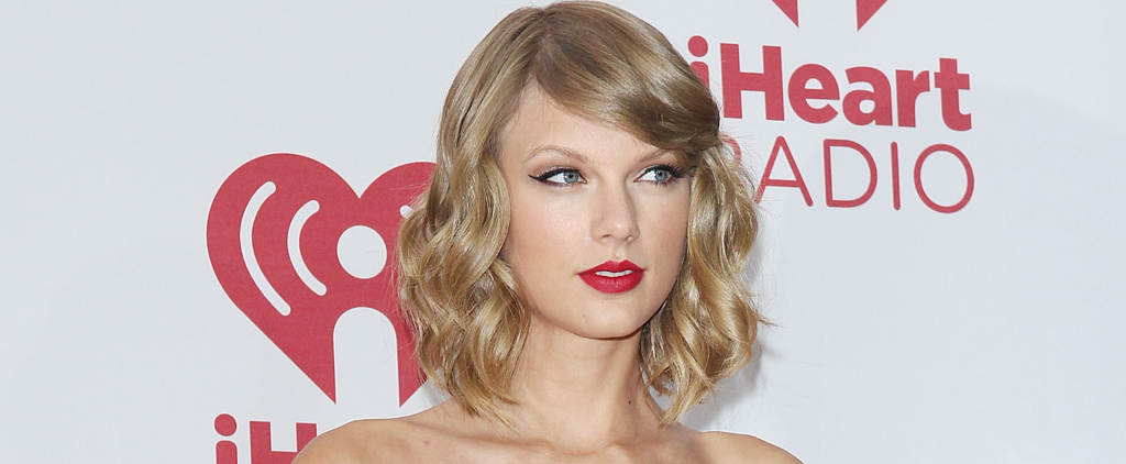 Shop Taylor Swift's Favorite Red Lipsticks