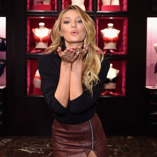 Candice Swanepoel's Holiday Gift Guide