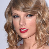 Taylor Swift Beauty Looks
