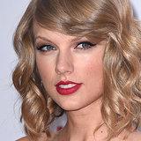 Taylor Swift Beauty Looks