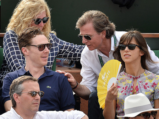'Yay! Cumberbabies!': Readers React to Benedict Cumberbatch's Engagement