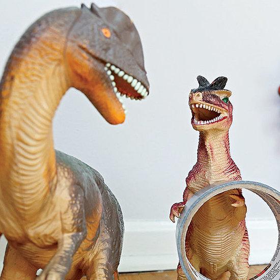 Dinovember Photos