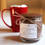 Holiday Edible Gift Ideas