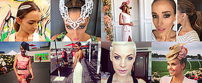 Oaks Day Candids: See All the Stylish Celebrity Snaps