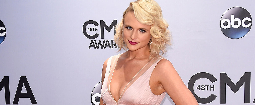 Miranda Lambert's 5 Sexy Dresses and Kacey Musgraves's CRAZY Hair!