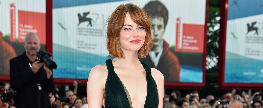 76 Reasons to Celebrate Emma Stone's Style