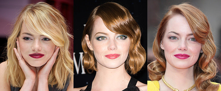24 Reasons Emma Stone Is One of the Prettiest Redheads in Hollywood