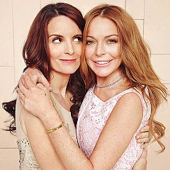 Mean Girls Reunion in Entertainment Weekly   Photos